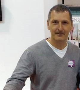 Branko Dragojević